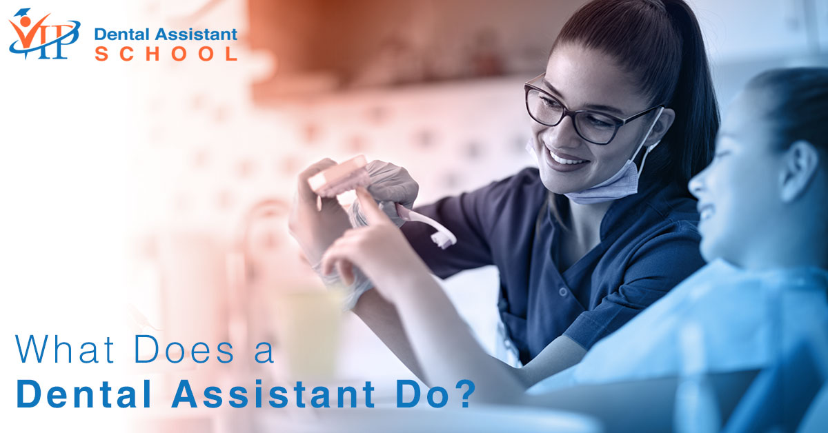 c1d7abcdf Dental Assistant St Louis  What Does a Dental Assistant Do  I VIP ...