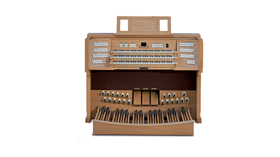 full sized Viscount organ for churches