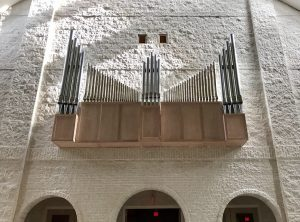 Viscount American Hybrid Pipe Organ