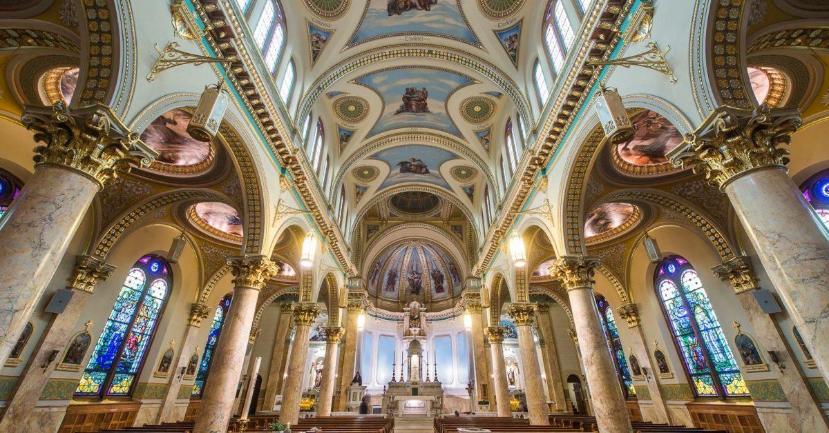 mt carmel catholic church