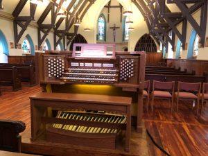 Viscount UNICO 370DK Organ