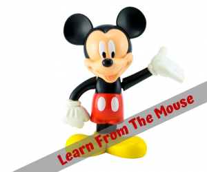 Learn From The Mouse