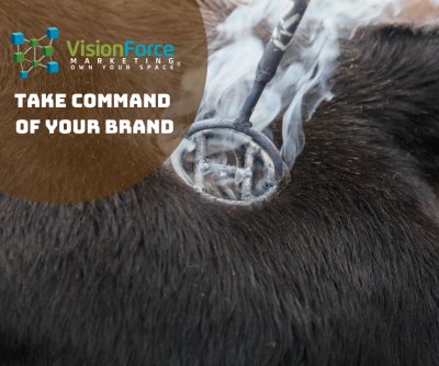 Take Command of Your Brand