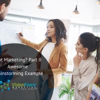 Got Marketing? Part II