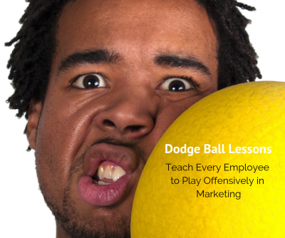 Dodge Ball Lessons