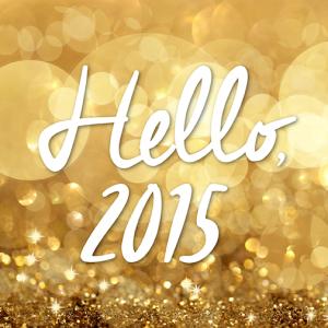 Hello 2015 Social