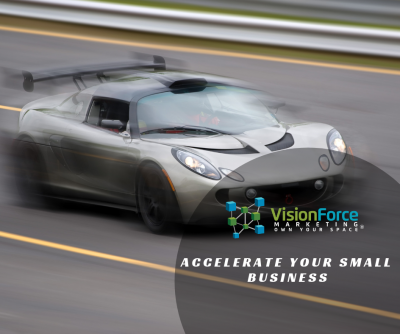 Accelerate Your Small Business