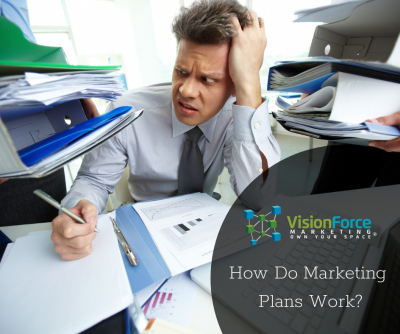 How Do Marketing Plans Work?