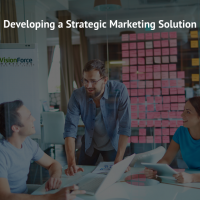 Developing a Strategic Marketing