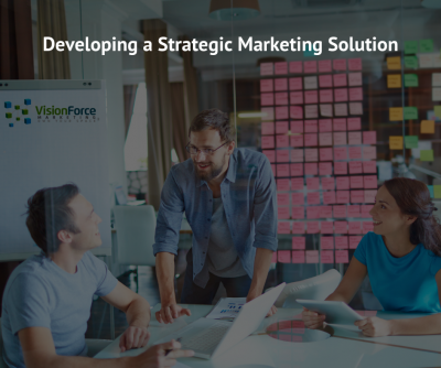 Developing a Strategic Marketing