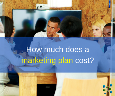 how much does a marketing plan cost image