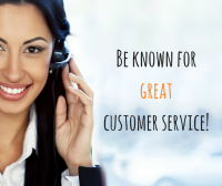 Building a Customer Base through Creative Options