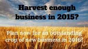 harvestenoughbusiness