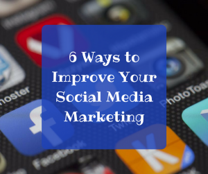 How to approach social media marketing
