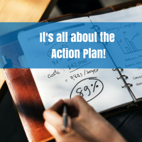 Whats involved in a marketing plan
