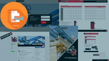 VFM Branding Home Page