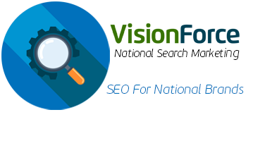 VFM National Search Marketing banner for website home page