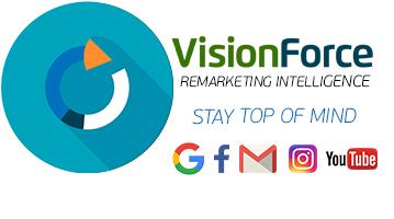 VFM Remarketing Intelligence banner for website home page