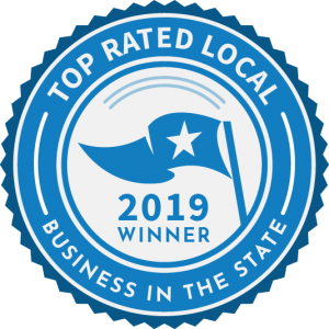 vision force marketing Top Rated Local Award Winning Marketing Agency Badge