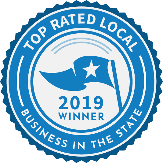 vision force marketing Top Rated Local Award Winning Marketing Agency Badge