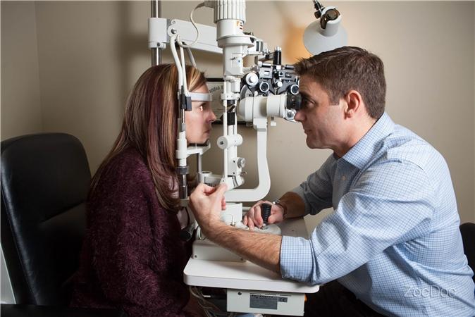vision therapy san antonio dr deviney