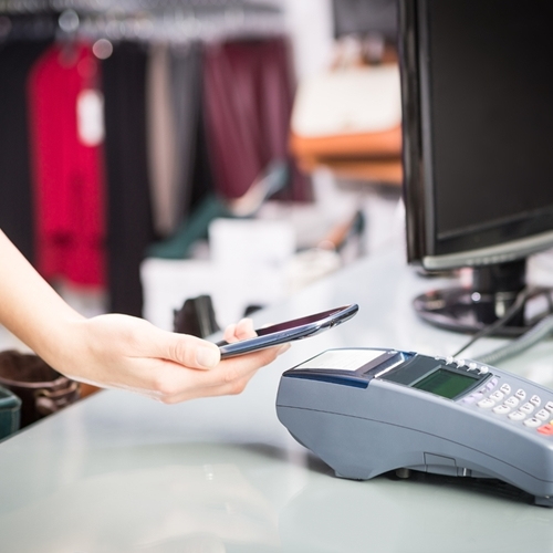 Apple Pay and Point of Sale Systems - Inventory Management