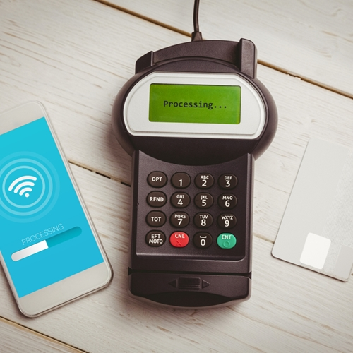 Visa Tests New NFC-Enabled Payment Ring - Point Of Sale