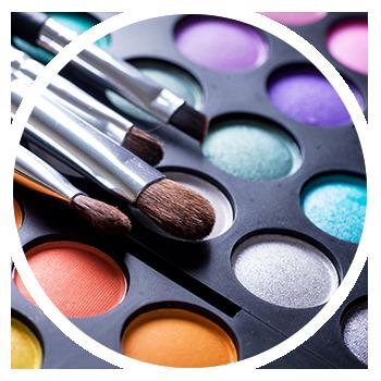 Cosmetics - Retail POS, NJ | Visual Retail Plus