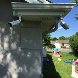 day care center security system