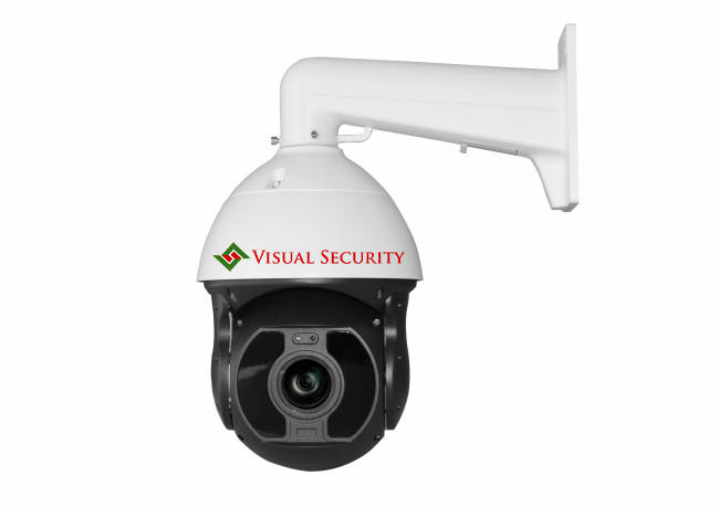 Visual Security Bullet PTZ