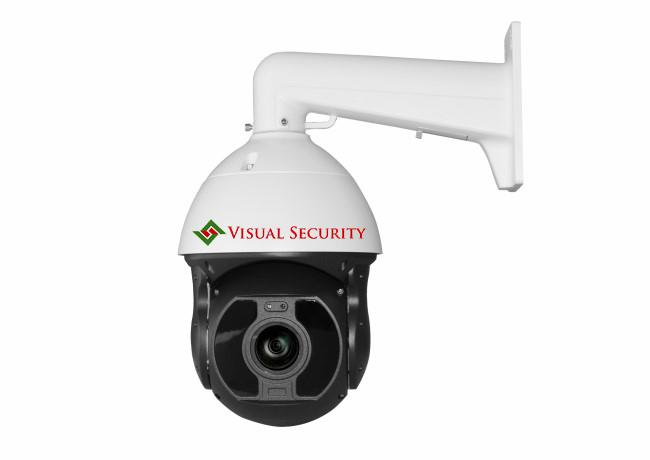 Visual Security Bullet PTZ