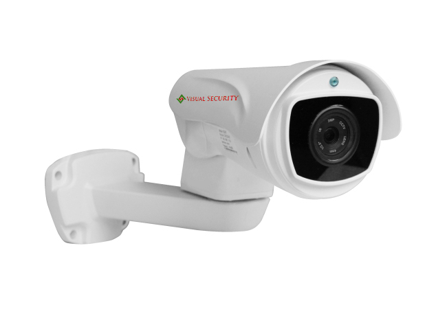 visual security 12mp bullet camera