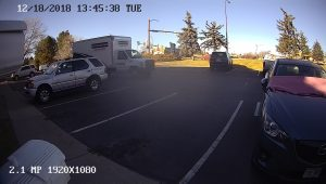 low end commercial security camera at denver location