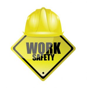work safety commercial security systems in Denver