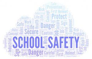 surveillance cameras in schools can enhance school safety