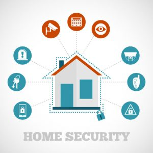 commercial security systems in Denver
