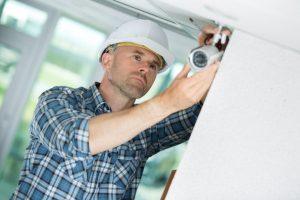 security camera installation Colorado experts