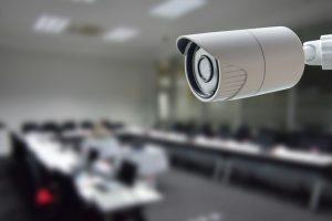 security camera system Colorado surveillance