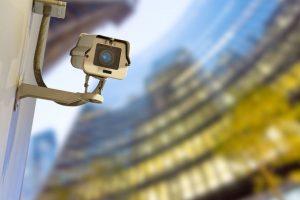security cameras Colorado crime prevention