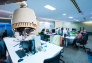 surveillance camera Denver system