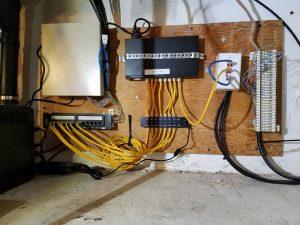 commercial security installation Colorado