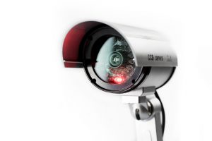 commercial security systems Denver