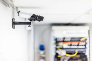 surveillance camera Denver business security