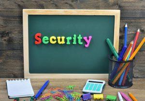 school security camera systems