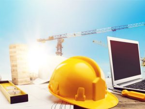 Visual Security systems can minimize construction site theft