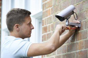 security camera installation Colorado