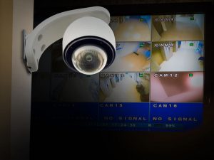 advanced commercial security camera systems