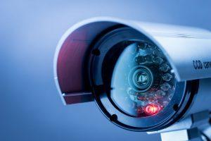 surveillance camera Denver