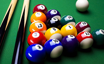 From pool table repair to pool table moving, we do it all!