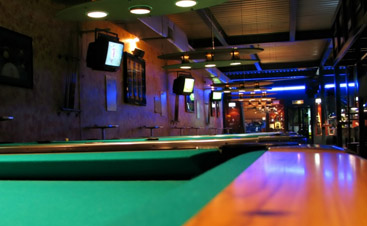Let us restore your pool table today!